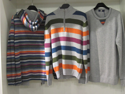 4c54e7679f Plus Size Cashmere Sweaters